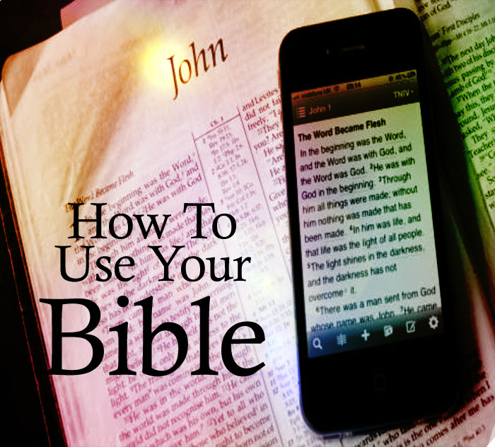 how_to_use_your_bible