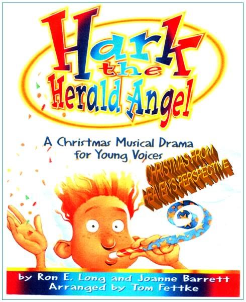 Hark The Herald Angel – A Christmas Musical | Wesley Methodist